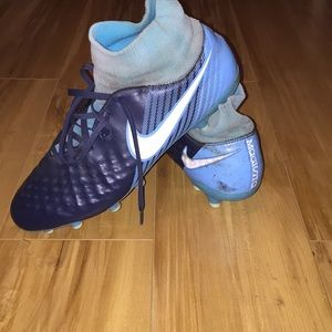 Nike Magista soccer cleats